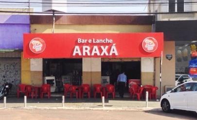 Lanchonete Araxá encerra as atividades depois de 20 anos na Praça do Ratinho