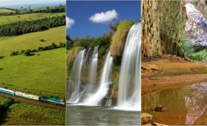 10 motivos para você conhecer e se apaixonar por Minas Gerais
