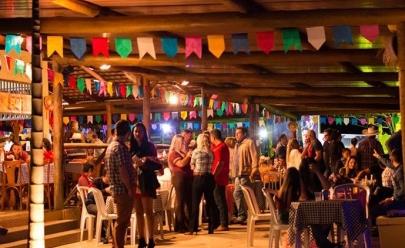 Arca Parque recebe festa julina neste final de semana