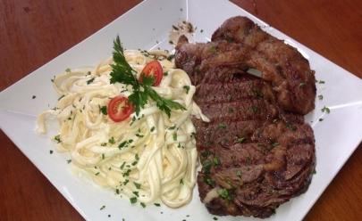 Listamos almoços baratos e deliciosos em Goiânia