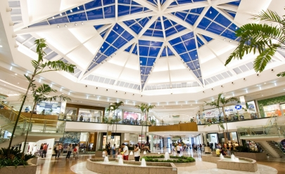 Shopping de Brasília promove evento com oficinas gratuitas para celebrar a chegada da Primavera