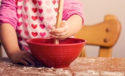 Shopping em Goiânia terá aula de culinária para crianças