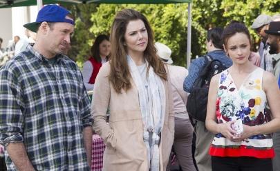 Netflix já negocia a produção de novos episódios de Gilmore Girls