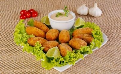 Comida di Buteco: bares de Brasília preparam petiscos especiais para o festival gastronômico