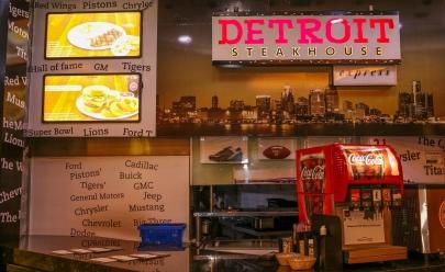 Já conhece o almoço do Detroit Express do Shopping Bougainville?