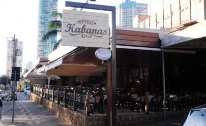 Kabanas do Bueno aposta em clima de boteco e ganha novidades no cardápio