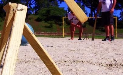Campeonato Galático de Bete terá música, chope e food truck em Uberlândia