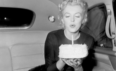 Se estivesse viva, Marilyn Monroe estaria completando 90 anos