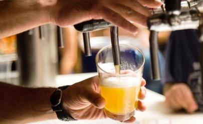 Festival de cervejas artesanais agita Brasília com mais de 100 rótulos e muito rock n roll