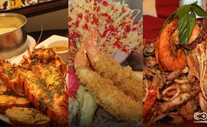 Chefs indicam pratos de restaurantes renomados para comemorar final de ano em Goiânia