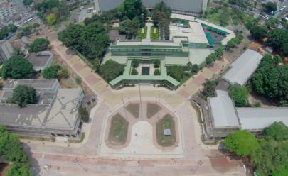 Projeto Circuito Cultural Praça Dr. Pedro Ludovico Teixeira transformará Praça Cívica em novo polo cultural de Goiânia