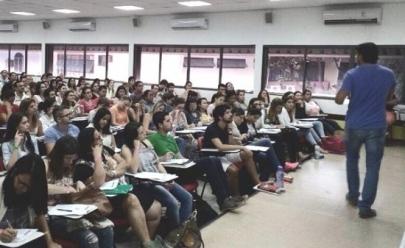 Cursinho de Brasília oferece aula gratuita para concurso da Polícia Civil do DF
