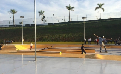 Autódromo de Goiânia e Parque Marcos Veiga Jardim são reabertos ao público