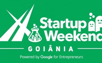 Goiânia recebe Startup Weekend neste fim de semana e leitor Curta Mais tem desconto exclusivo