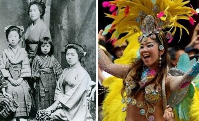 A emocionante história da japonesa que escolheu Anápolis como sua nova terra natal