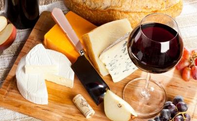 Bretas oferece palestra sobre harmonização de queijos e vinhos com entrada gratuita