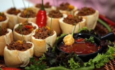 Feira Gastronômica acontece no Dia Internacional da Mulher em Uberlândia