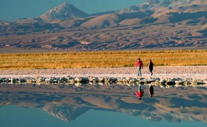 RotaUn leva turistas para o Jalapão, Buenos Aires e até Bolívia por um preço inacreditável