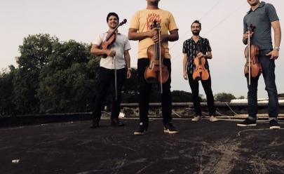 Conexões Camerísticas: concurso de música erudita se encerra com concerto gratuito em Brasília