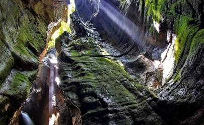 Bocaina do Farias: o 'Avatar' goiano na Chapada dos Veadeiros com cachoeiras, piscinas naturais e cânions