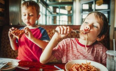 8 restaurantes em Brasília para comemorar o Dia das Crianças
