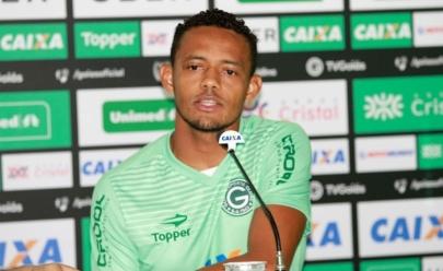 Goiás pode perder o acesso à Série A do Brasileirão