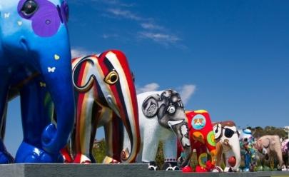Uma das maiores exposições de arte do mundo pode ser visitada em Belo Horizonte