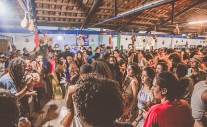 Acontece em Goiânia evento com 8h de duração e entrada a R$ 5