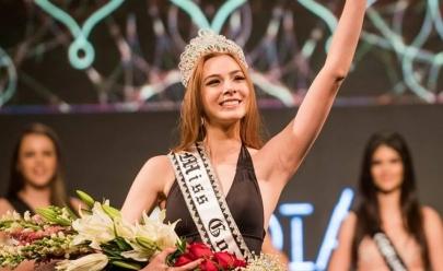 Concurso Miss Goiás 2017 já tem data marcada