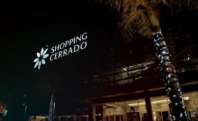 Black Weekend no Shopping Cerrado terá produtos com até 70% de desconto