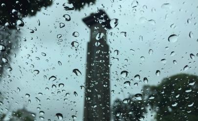 O que fazer e onde ir em Goiânia em tempo de chuva