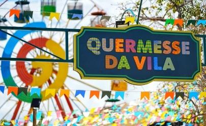 Quermesse da Vila: Conheça o parque de diversões temático que tem festa junina o ano inteiro