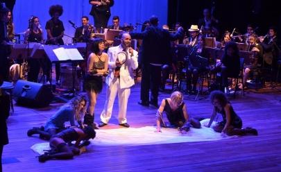 Ópera do Malandro, de Chico Buarque, terá apresentação especial no teatro em Goiânia