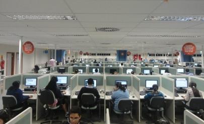 Empresa de call center da Oi abre 400 vagas de emprego para atendimento em Goiânia