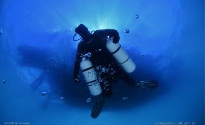 Brasília receberá o Brasil Scuba Diving Show