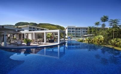 Rio Quente Resorts: Um dos maiores complexos de águas termais do Brasil em Goiás