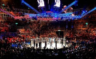 Brasília vai receber UFC em 2020