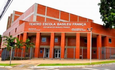 Basileu França está com inscrições abertas para cursos de Formação Inicial e Continuada (FIC)