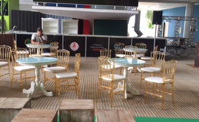 II Festival Gastronômico Goiânia reúne comidinhas gourmet, chefs famosos, oficinas, shows com entrada gratuita