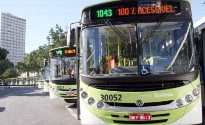 Empresas e trabalhadores entram em acordo e não haverá greve de ônibus em Goiânia