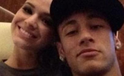 Ex-namorados, Neymar e Bruna Marquezine passam o fim de semana juntos
