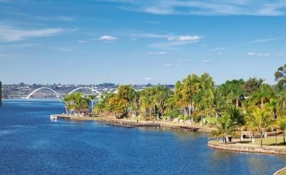 Brasília é a melhor grande cidade para se viver no Brasil