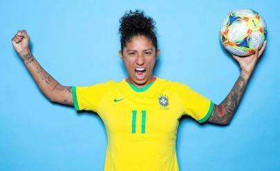 Restaurante em Goiânia prepara almoço especial para transmissão  do jogo da Seleção Brasileira Feminina de Futebol nesta quinta-feira