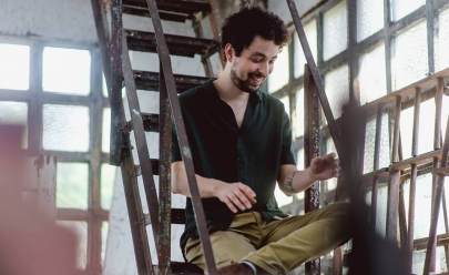 Cícero apresenta seu novo show de MPB em Goiânia
