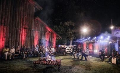 Villa Cavalcare em Goiânia tem programação completa de sexta a domingo