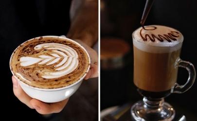 Conheça os irmãos de Goiânia que vão participar de campeonato de café