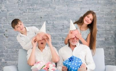5 presentes para quem se preocupa com o bem estar do Vovô e da Vovó