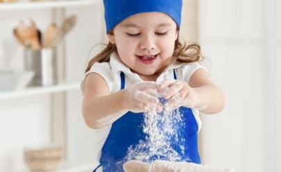 Dia das Crianças no Goiânia Shopping recebe Espaço Mini Chefs em Goiânia
