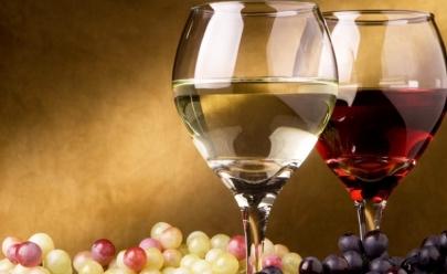Evento em Goiânia permite degustação de vinhos e espumantes à vontade