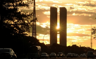 Calor bate recorde e DF registra a maior temperatura da história